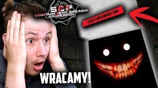 WRACAMY DO LIGHTA! CO NOWEGO NAS TAM CZEKA!? | SCP: CONTAINMENT BREACH ULTIMATE EDITION