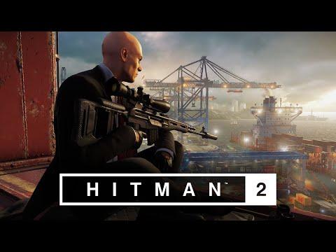 HITMAN™ 2: Sniper Assassin - Hantu Port, Singapore (Silent Assassin, No Alarm)