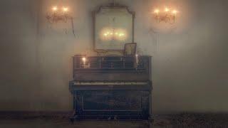 """The Midnight Tide"" | HAUNTING PIANO | Luke Faulkner"
