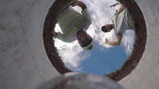Vlog #002 - Goodbyes And Gingerade