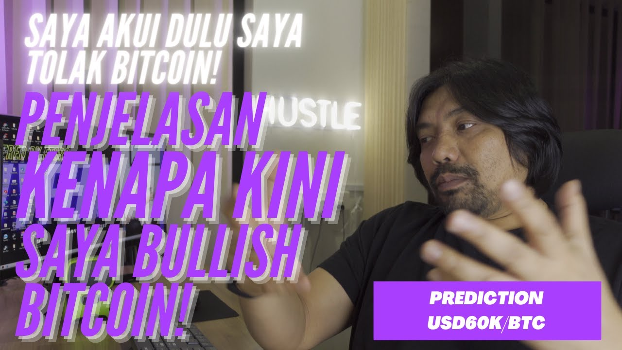 Analisa bitcoin teknikal dan fundamental