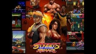 Enigma - Sadeness(Streets Of Rage Super Remix) long version