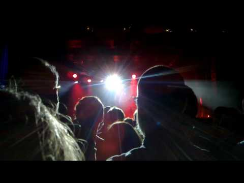 Teenage fanclub, full show, @Mosebacke, 170214