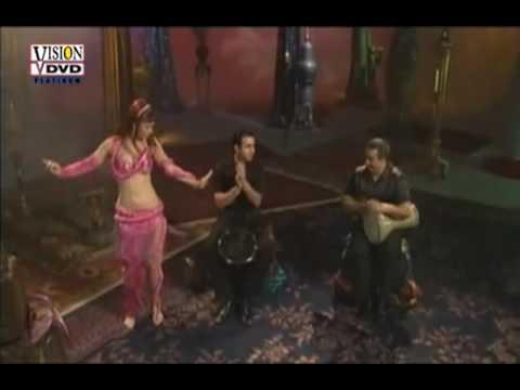 SPECIAL SEXY Belly Dance JILLINA 1 FULL Hot Arab Russian Girls2