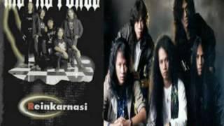 METAL FORCE  -   REINKARNASI
