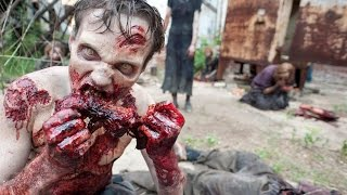 Top 10 Best Zombie Movies