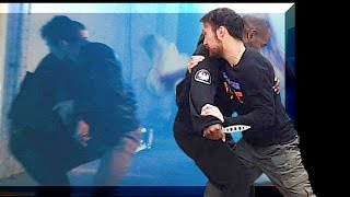 TAKEN Fighting Style | Fight Scene Breakdown