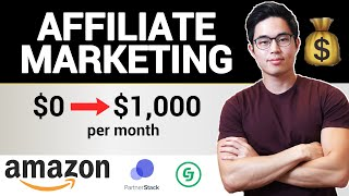 How to Start Affiliate Marketing For Beginners in 2020 [StepbyStep]