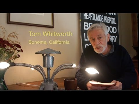 Tom Whitworth on BRIGHT DEAD THINGS by Ada Limón