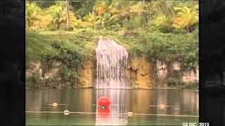 Las Aguas de Moisés, un oasis en el estado Sucre