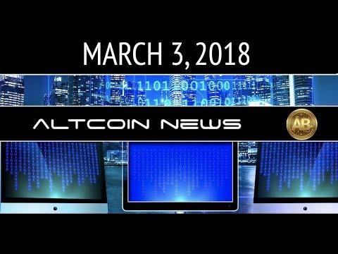 Altcoin News - Coinbase Lawsuit? TechCrunch Crypto Fund, Dubai Blockchain, Wallmart, Zcash Update