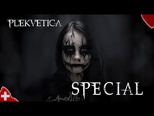 [ Special ] How to make a Corpse Paint!