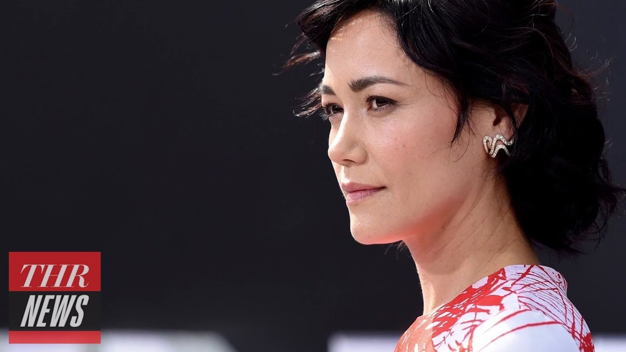 Sandrine Holt to Have Recurring Role as a Psychologist on 'Law & Order' | THR News