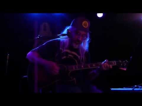 J Mascis (Dinosaur JR) 'Pond Song' 'Fade Into You' @ the 40 Watt Club 10 2 14 www.AthensRockShow,com