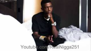 Lil Boosie-Big Dog (Old)