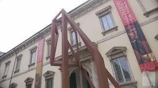 FuoriSalone Milano 2017 - Location Biblioteca Ambrosiana