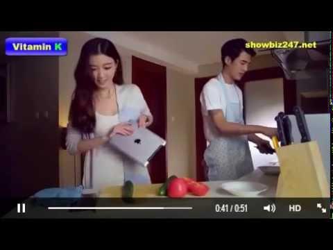 Vitamin K: Khi tiểu thư vào bếp