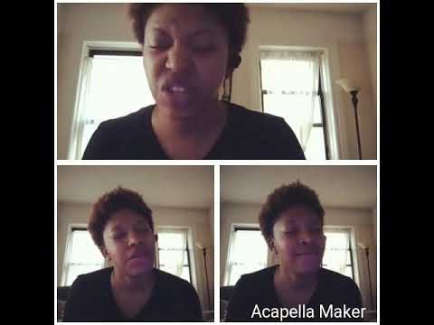 Wonderful Grace by Tasha Cobbs Leonard - Mia Mac (Cover)