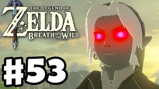 Dark Link! - The Legend of Zelda: Breath of the Wild - Gameplay Part 53