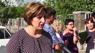 Դատական իշխանության կողմից հատուկ ծրագիր է մշակված Սասնա ծռերին ճնշելու համար Ինեսսա Պետրոսյան
