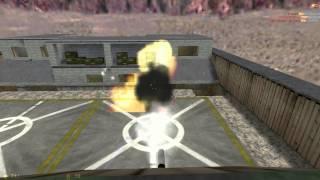 Half-Life Multiplayer Crossfire