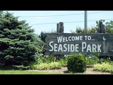 Seaside Heights 2015: Part One