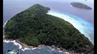 เหยี่ยวข่าว 7 สี - พิสูจน์ความงามหมู่เกาะสิมิลัน