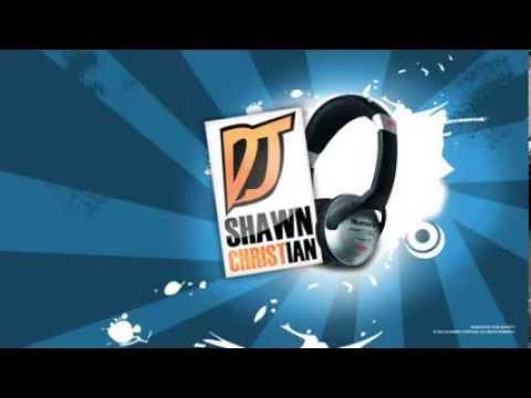 DJ Shawn Christian - Reggae Worship Mix 2013