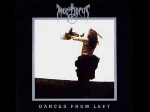 Mordicus - Dances From Left [Full ALBUM] 1991