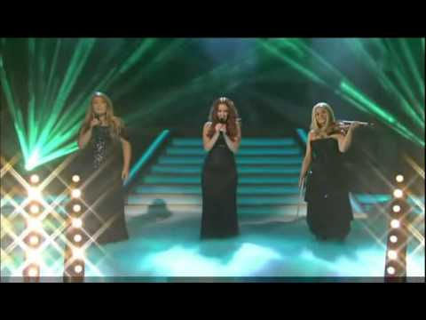 Celtic Woman   An Angel