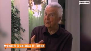 Don Pardo, Iconic Voice Of