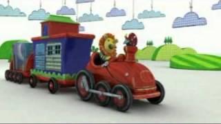 BBC - CBeebies - Driver Dan