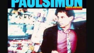 Watch Paul Simon The Late Great Johnny Ace video