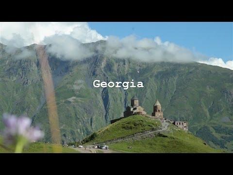 Georgia vers 1 0