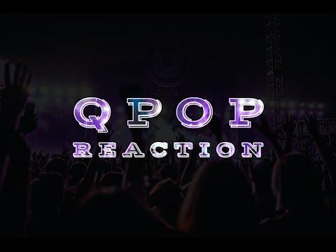 Qpop Reaction - Ninety One: All I Need MV