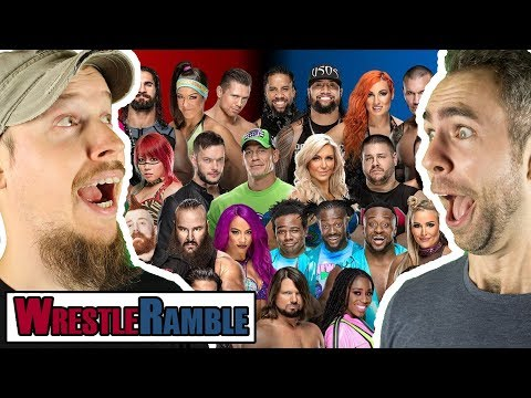 How Dual Brand PPVs Can Save WWE?! | WrestleRamble