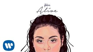 Kehlani - Alive (feat. Coucheron) [Official Audio]