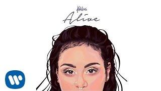 Kehlani - Alive feat. Coucheron [Official Audio]
