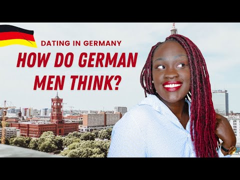 DATING GERMAN GUYS from YouTube · Duration:  8 minutes 22 seconds