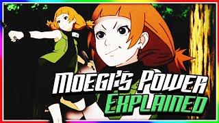 The True Power Of Moegi!