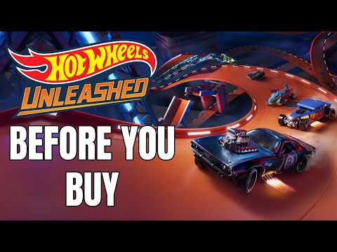 Hot Wheels Unleashed - 11 Things To Know Before You Buy