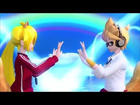 Akita Neru & Kagamine Len Promise