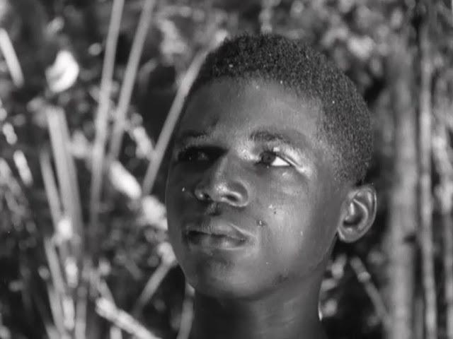 BEVOLKING VAN SURINAME 1948