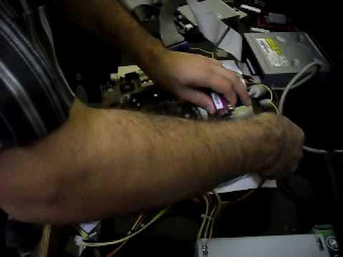 P4VP-MX VIDEO DRIVER
