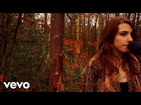 Crystal Fighters - Follow (acoustic in woods)