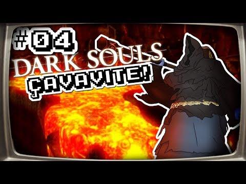 L'HISTOIRE PART EN VRILLE ! [ÇAVAVITE!] Dark Souls #04