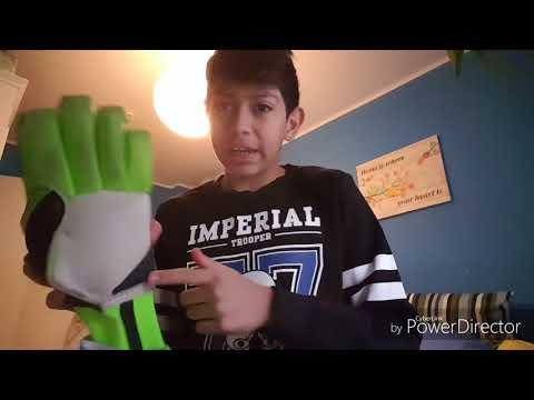 Ich Zeige Euch Meine Torwart Handschuhe 😉