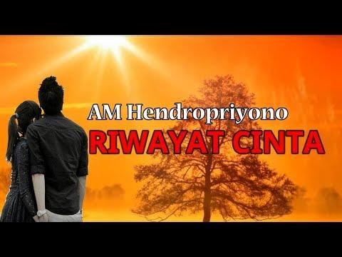 RIWAYAT CINTA (karya AM Hendropriyono, Performed By Debbie Wuryani)