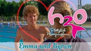 Video Emma loves Byron // H2O - PLÖTZLICH MEERJUNGFRAU // offizieller Fankanal zur Serie download MP3, 3GP, MP4, WEBM, AVI, FLV Agustus 2018