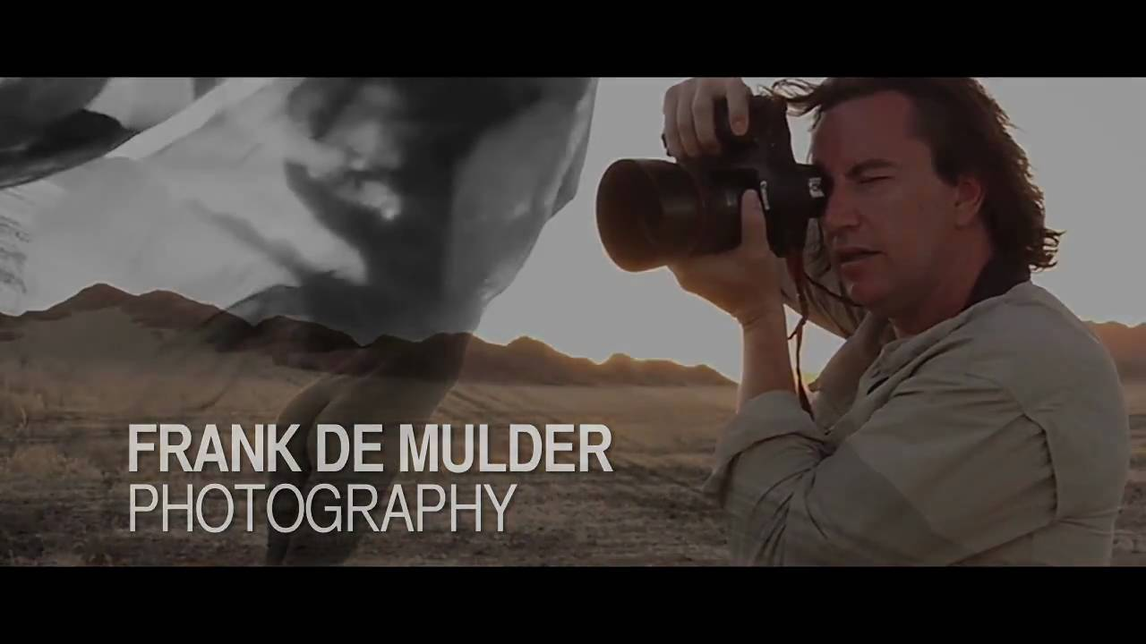 PURE by Frank de Mulder